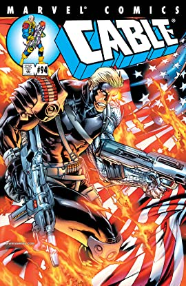 Cable (1993-2002) #94