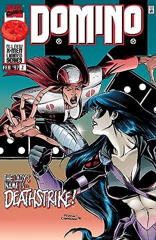 Domino (1997) #2