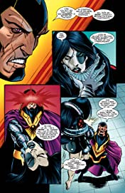 Domino (1997) #3