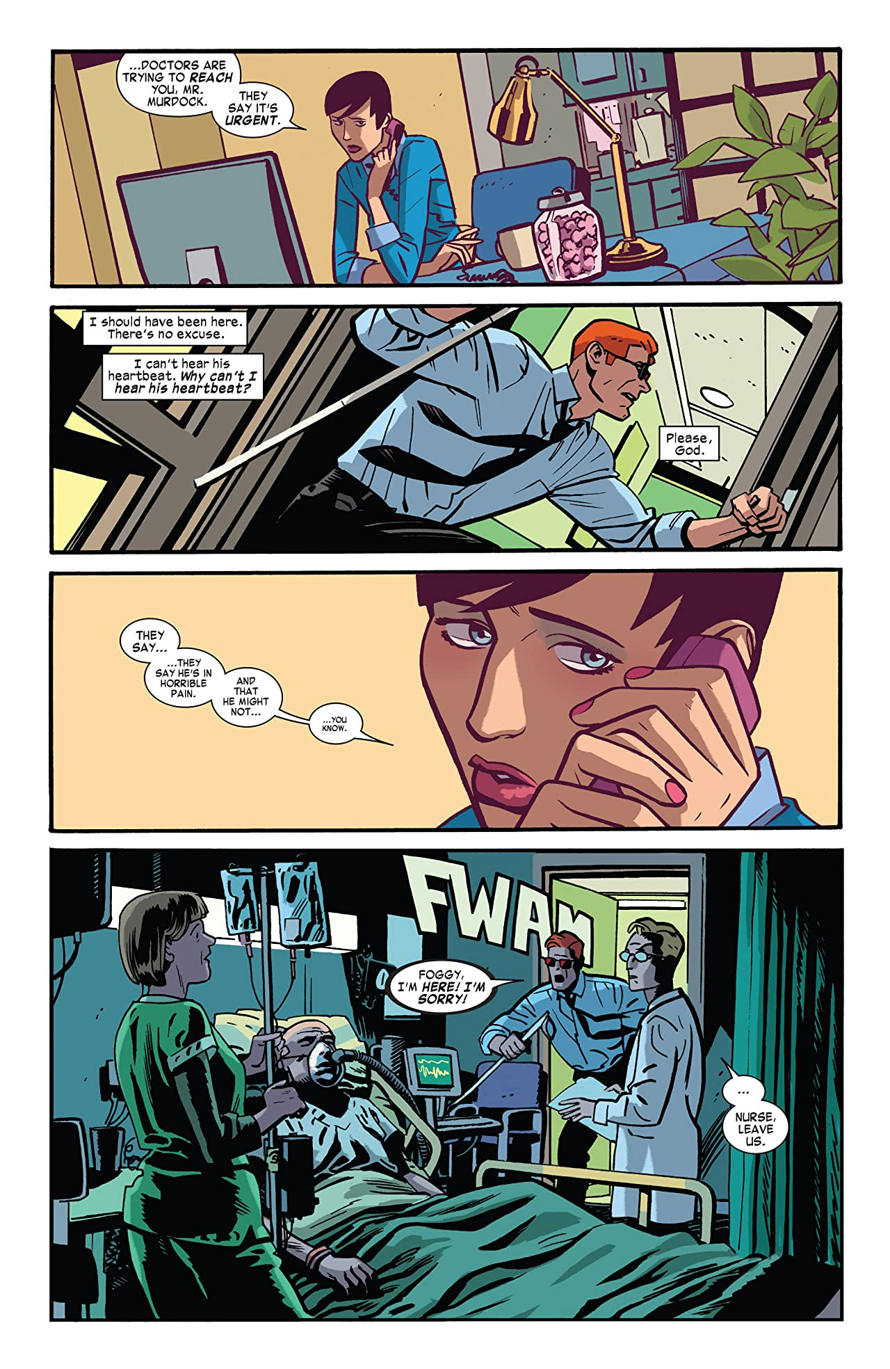 Daredevil (2011-2014) #35