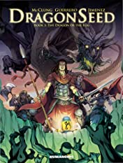 Dragonseed Vol. 3