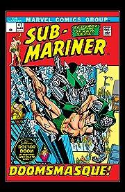 Sub-Mariner (1968-1974) #47
