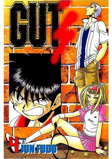 Gut's Vol. 4