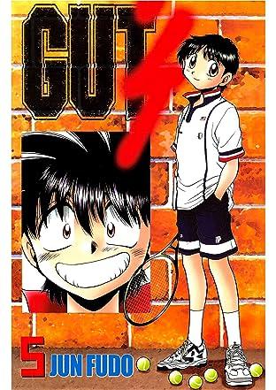 Gut's Vol. 5