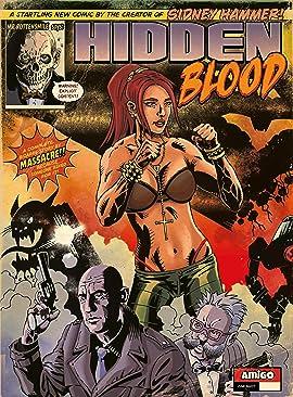 Sidney Hammer presents: Hidden Blood