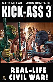 Kick-Ass 3 #4 (of 8)