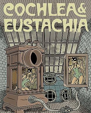 Cochlea & Eustachia #2