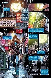 Nightwing (2016-) #44