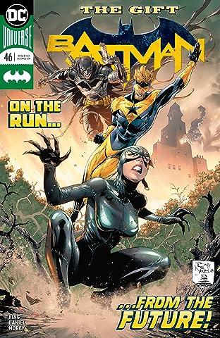 Batman (2016-) #46