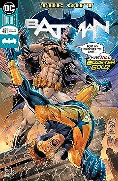 Batman (2016-) #47