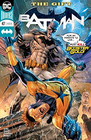 Batman (2016-) No.47