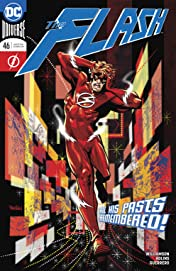 The Flash (2016-) No.46
