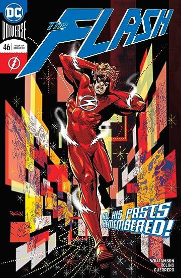 The Flash (2016-) No.46