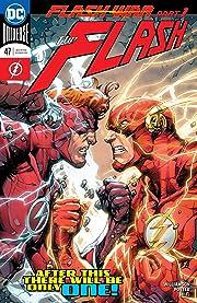 The Flash (2016-) No.47