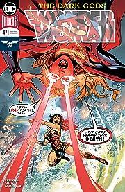 Wonder Woman (2016-) No.47