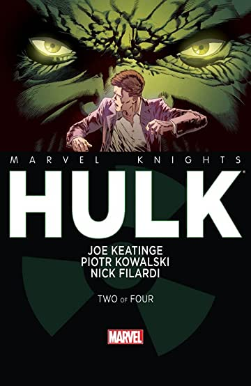 Marvel Knights: Hulk (2013-) #2 (of 4)