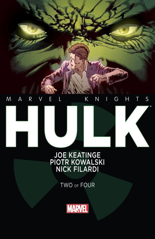 Marvel Knights: Hulk (2013-) #2