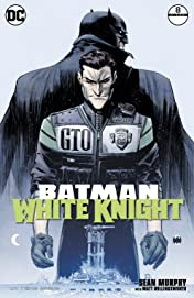 Batman: White Knight (2017-) #8