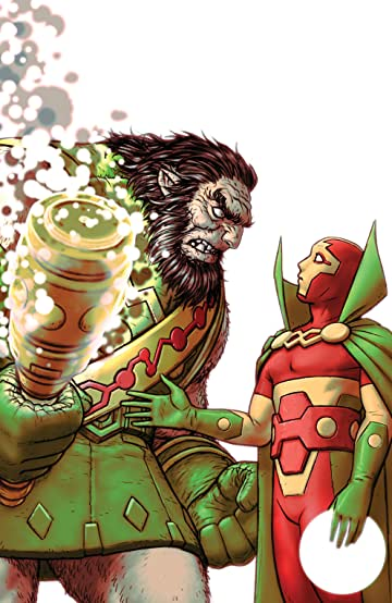Mister Miracle (2017-) #9