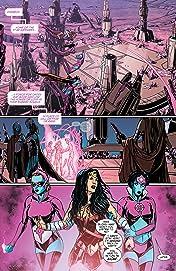 Wonder Woman (2016-) Annual No.2