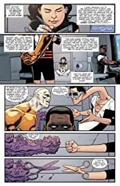 The Terrifics (2018-) #4