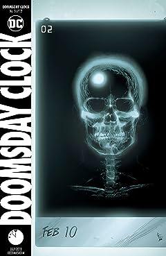 Doomsday Clock (2017-) No.5
