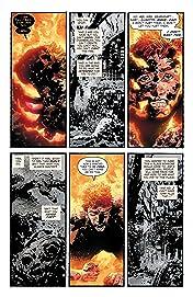 The Curse of Brimstone (2018-) #2