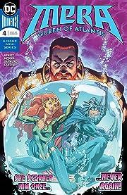 Mera: Queen of Atlantis (2018) #4