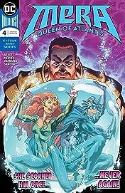 Mera: Queen of Atlantis (2018-) #4