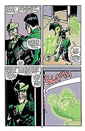 Green Arrow (2001-2007) #25