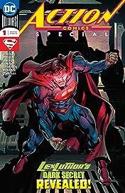 Action Comics Special (2018) #1