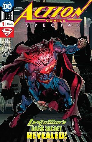 Action Comics Special (2018) No.1