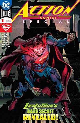 Action Comics Special (2018) No.1