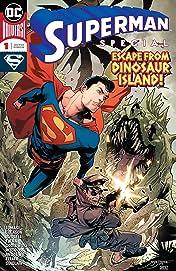 Superman Special (2018) No.1