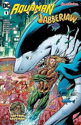 Aquaman/Jabberjaw (2018-) No.1