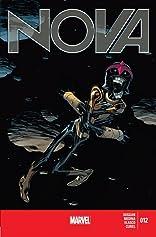 Nova (2013-) #12