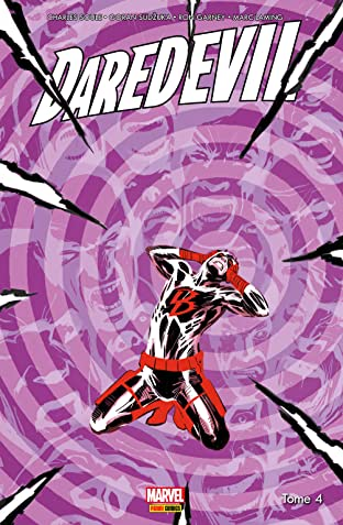 Daredevil Vol. 4: Pourpre