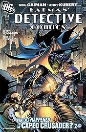 Detective Comics (1937-2011) #853