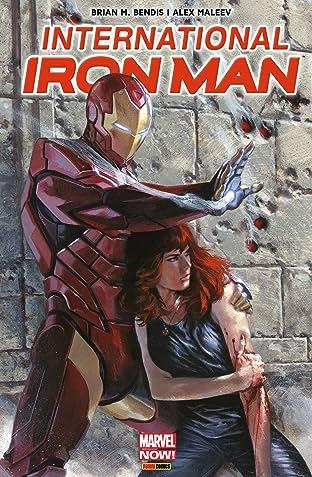 International Iron Man Vol. 1: En quête de vérité