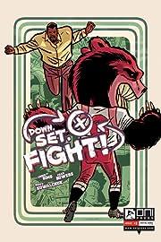 Down Set Fight #3