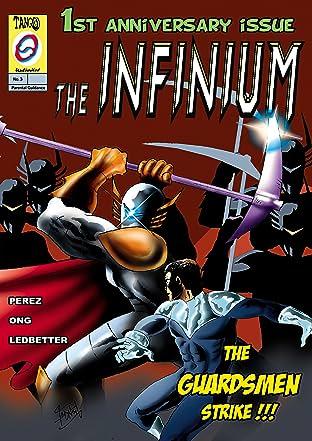 The Infinium #3