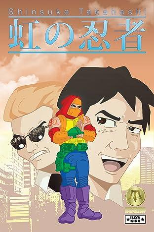 Shinsuke Takahashi #1