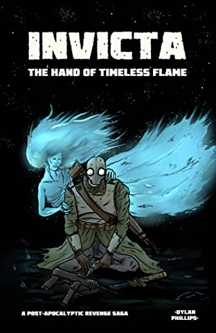 Invicta Vol. 1: The Hand of Timeless Flame