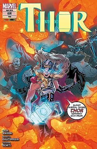 Thor Vol. 5: Krieg der Thors