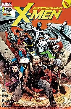 Astonishing X-Men Vol. 1: Tödliches Spiel