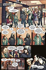 Doctor Strange/Punisher: Wunderwaffe