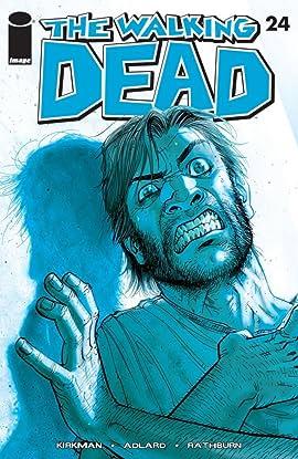 The Walking Dead No.24