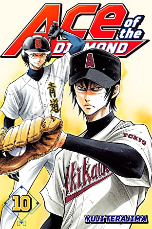 Ace of the Diamond Vol. 10