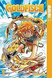 Goldfisch (English) Vol. 1