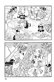 Disney Manga: Fairies - Rani and the Mermaid Lagoon Vol. 4